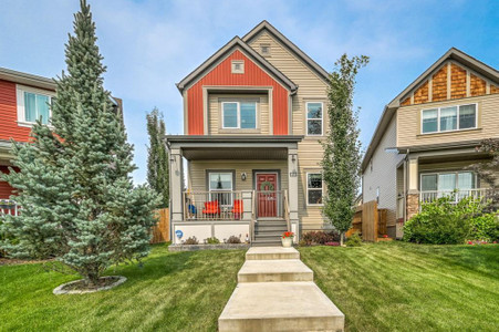 123 Copperpond Square Se, Copperfield, Calgary
