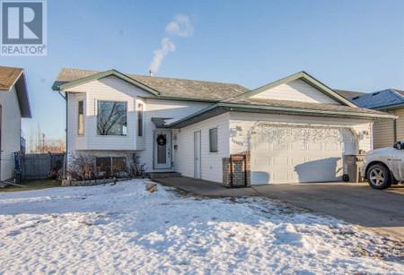 12405 Crystal Lake Drive, Crystal Lake Estates, Grande Prairie