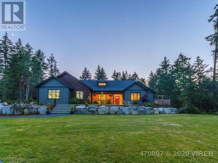 1245 Evergreen Way, Z5 Errington/Coombs/Hilliers, Errington, British Columbia, V9P2B1