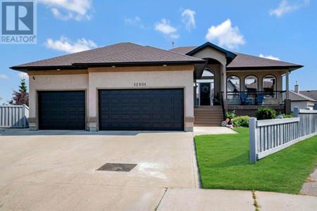 12501 Lakeshore Drive, Crystal Lake Estates, Grande Prairie