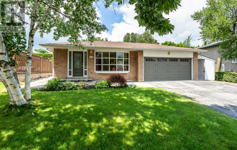 1257 Lakeview Rd, Oakville