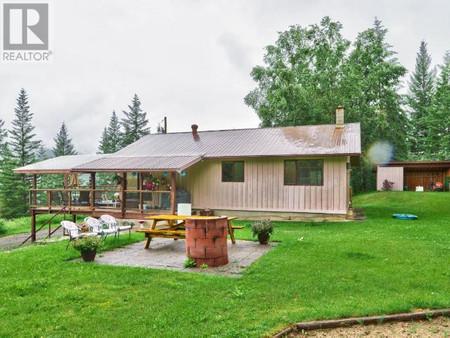 1267 Bain Road, Clearwater, British Columbia, V0E1N2