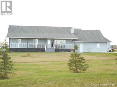 13 712054 Rge Rd 55 Range in Grande Prairie, AB : MLS# a1099100