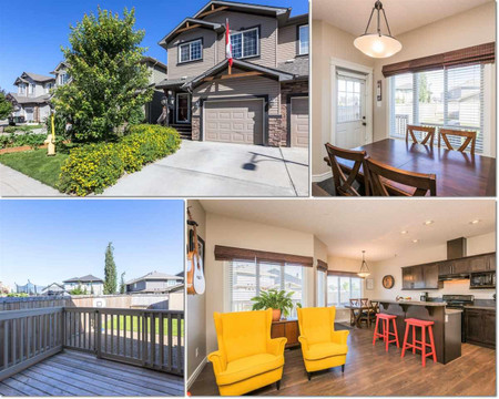 13 Meadowview Co, McLaughlin_SPGR, Spruce Grove, Alberta, T7X0N2