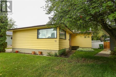 13 Stewart Ave Saskatoon