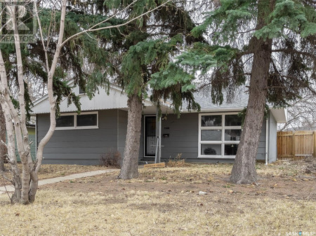 1329 Connaught Ave, Central Mj, Moose Jaw