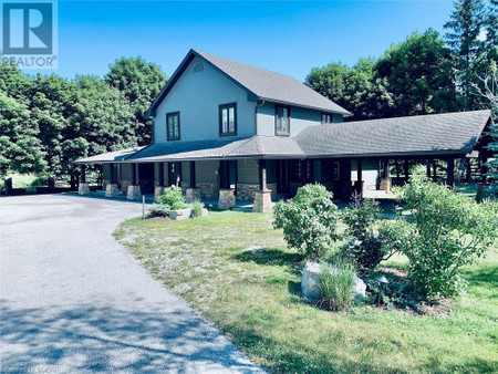 133 Arrowhead Road, The Blue Mountains, Ontario, L9Y0T5