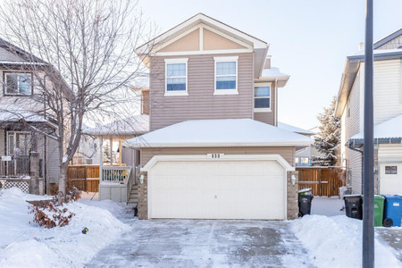 133 West Ranch Place Sw Calgary