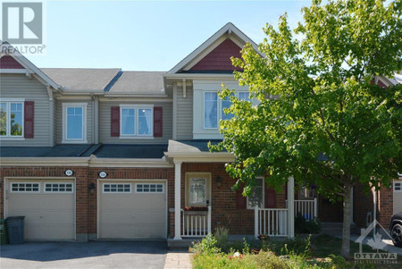 134 Harmattan Avenue, Fairwinds, Stittsville, Ontario, K2S0E4