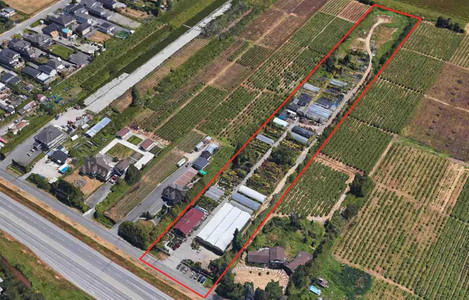 13480 Westminster Highway in Richmond, BC : MLS# r2576021