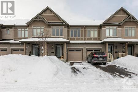 136 Hawkeswood Drive, Riverside South, Ottawa