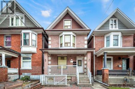137 Margueretta St, Dufferin Grove, Toronto