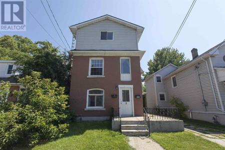 137 Nelson St, 14 - City Central East, Kingston, Ontario, K7L3W9