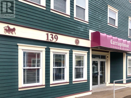 139 Gower Street Unit 103 St John S