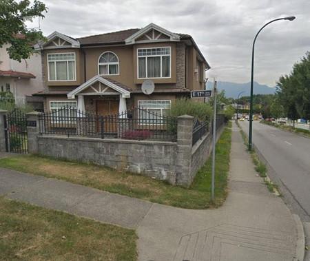 1391 E 17th Avenue Vancouver
