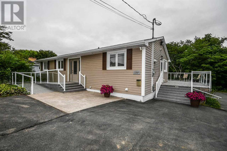 1395 1397 Fall River Road, Fall River, Nova Scotia, B2T1E5