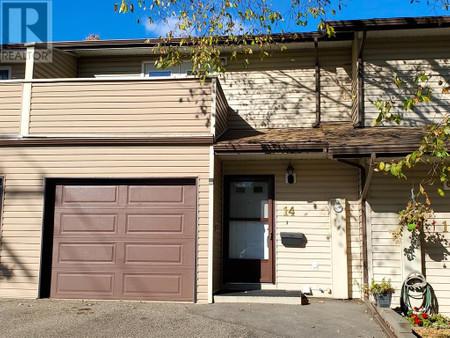 14 4025 Glacier Avenue S, Lakeview, Lethbridge