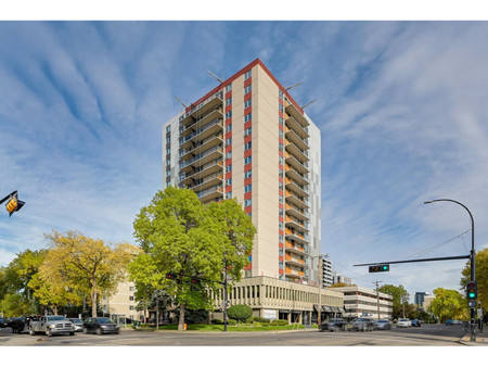 1402 10011 116 St Nw, Oliver, Edmonton