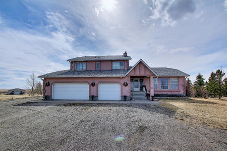 14119 Big Hill Springs Road in Rural Rocky View County, AB : MLS# a1091748