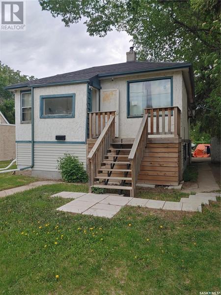 1424 2nd Ave N, Kelsey Woodlawn, Saskatoon