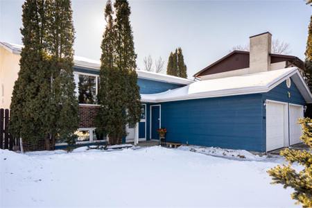 143 Woodfield Bay Winnipeg