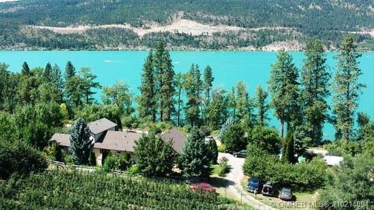 14340 Oyama Road Lake Country