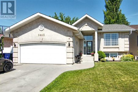1443 Fairbrother Cres