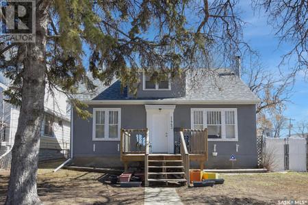 1443 Mcintosh St, Rosemont, Regina