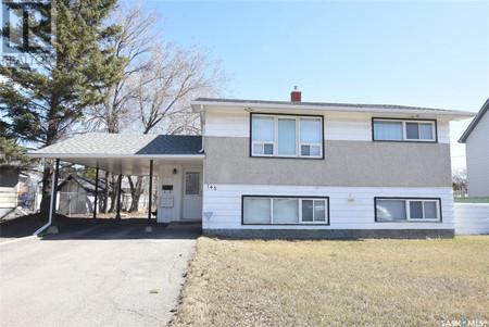 145 Pasqua St in Regina - House For Sale : MLS# sk849226