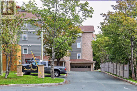 146 New Cove Road Unit 302 in St John S - House For Sale : MLS# 1226003