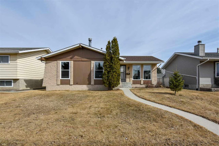 14723 123 St Nw in Edmonton - House For Sale : MLS# e4236980