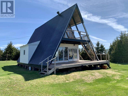 149 Graham Head Road, Fernwood, Prince Edward Island, C0B1C0