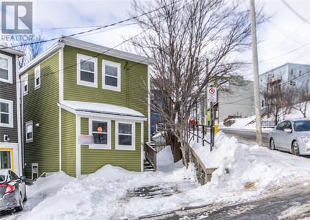 15 Long Street in St John S - House For Sale : MLS# 1226007