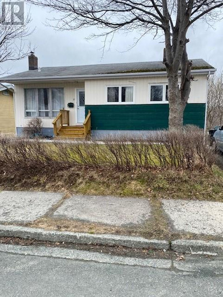 15 Taylor Place in St John S, NL : MLS# 1229123