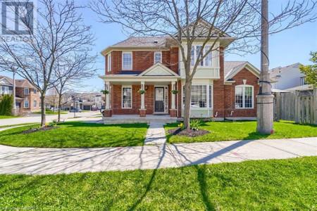 15 Venetian Terrace in Brampton, ON : MLS# 40102660