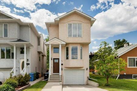 1503 1 Street Ne, Crescent Heights, Calgary