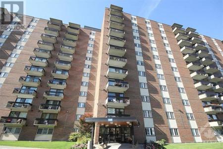 1505 Baseline Road N Unit 412 in Ottawa, ON : MLS# 1239224
