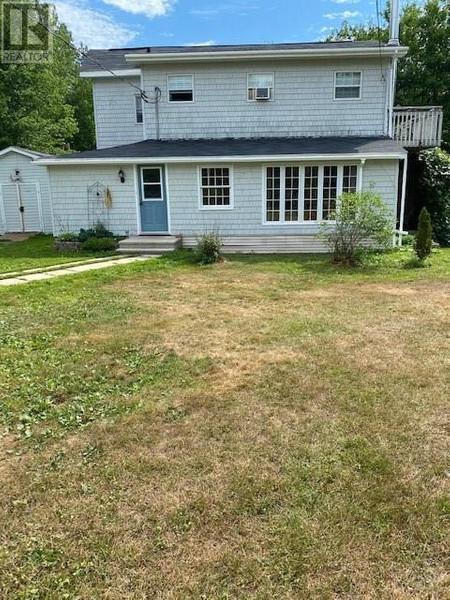 156 Aboujagane Rd, Haute Aboujagane, New Brunswick, E4P5M4