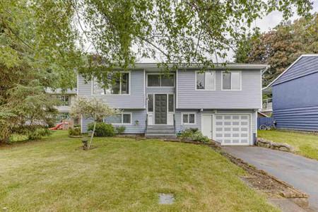 1563 Keil Street, White Rock, British Columbia, V4B4W2