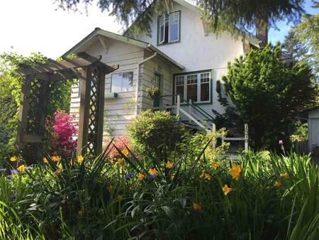 1570 Dovercourt Road North Vancouver