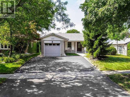 1589 Sunnycove Dr, Mississauga, Ontario, L4X1B4