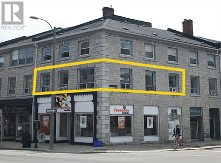 159 Wellington St in Kingston - Commercial For Rent : MLS# k21000362