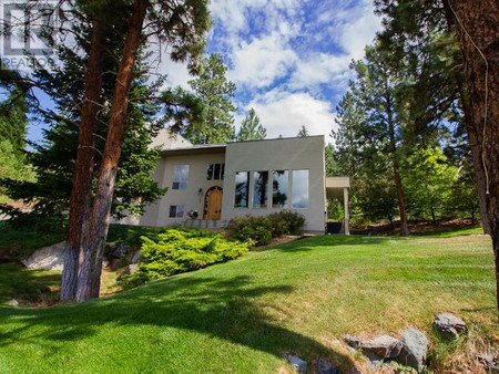 1590 Kicking Horse Drive, Kamloops, British Columbia, V2E2T6