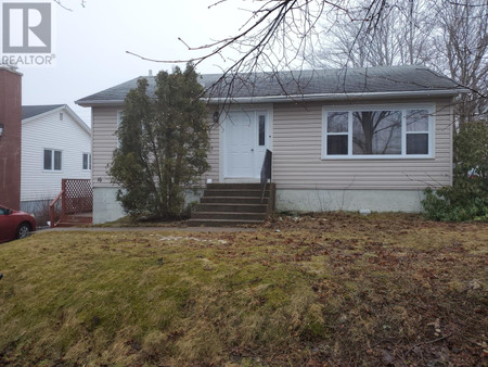 16 Burke Place in St John S - House For Sale : MLS# 1228602