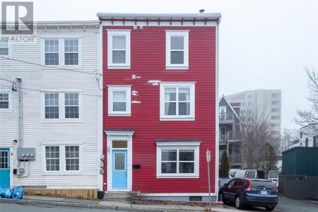 16 Wood Street in St John S - House For Sale : MLS# 1228624
