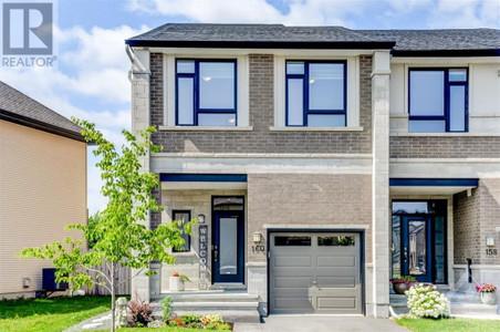 160 Larimar Circle, Riverside South, Ottawa