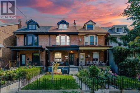161 1 2 Gladstone Ave, Little Portugal, Toronto