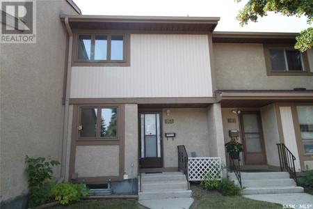 161 1128 Mckercher Dr, Wildwood, Saskatoon