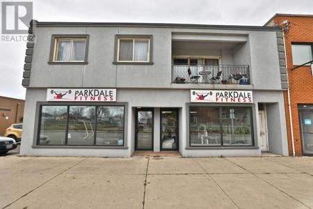 162 Parkdale Ave N Hamilton, ON L8H5X2 MLS x4913881