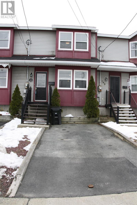 163 Empire Avenue in St John S - House For Sale : MLS# 1228522